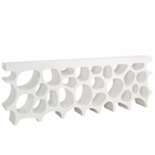 Modway Wander Large Fiberglass Stand in White MY-EEI-1051-WHI