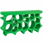 Modway Wander Medium Fiberglass Stand in Green MY-EEI-2322-GRN