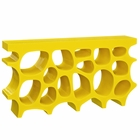Modway Wander Medium Fiberglass Stand in Yellow MY-EEI-2322-YLW