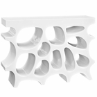 Modway Wander Small Fiberglass Stand in White MY-EEI-2321-WHI