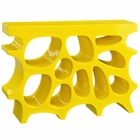 Modway Wander Small Fiberglass Stand in Yellow MY-EEI-2321-YLW