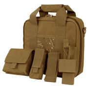Bullet Blocker NIJ IIIA Tactical Pistol Case