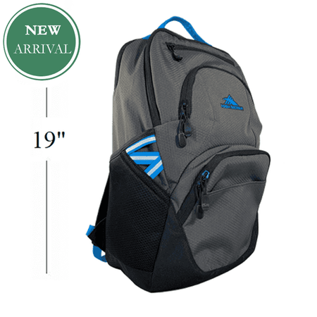 Bullet Blocker NIJ IIIA Venture Backpack