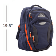 Bullet Blocker NIJ IIIA Denali Backpack
