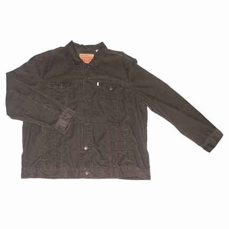 Bulletproof Classic Corduroy Jacket - Closeout