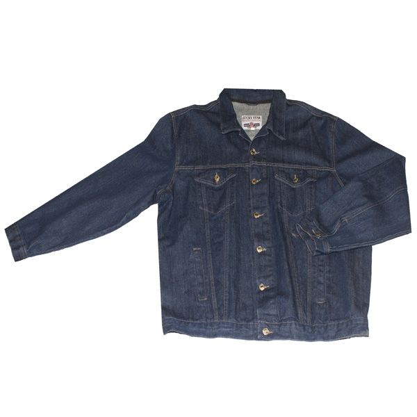 05a681d91 Classic Denim Jacket Closeout Previous Model