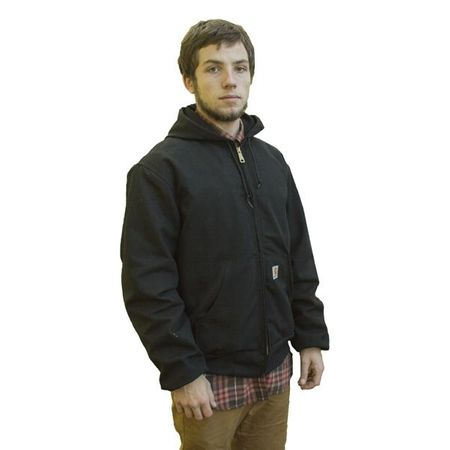 BulletBlocker NIJ IIIA Bulletproof Duck Jacket