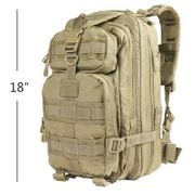 Bullet Blocker NIJ IIIA Jump Pack Backpack