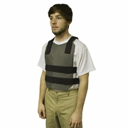 BulletBlocker NIJ IIIA Bulletproof Patriot Vest