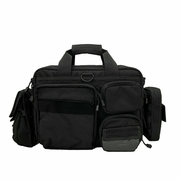 BulletBlocker NIJ IIIA Bulletproof Under Cover Briefcase