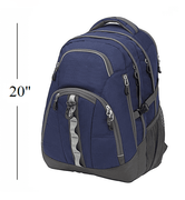 Bullet Blocker NIJ IIIA Defender Backpack