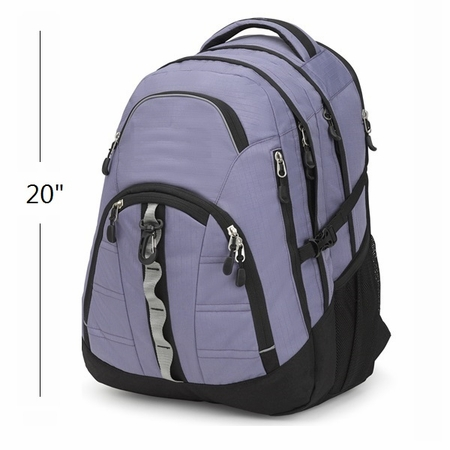 BulletBlocker NIJ IIIA Defender Backpack