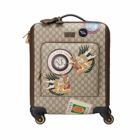 Gucci Signature Carry-on