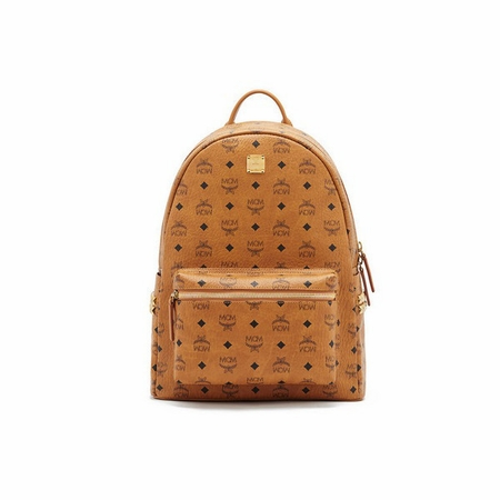 MCM Stark Classic Backpack in Visetos