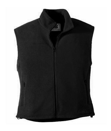 Bulletproof Men's Fortress Fleece Vest - Closeout