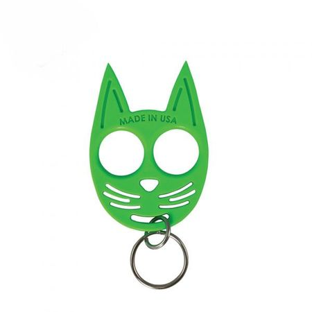 My Kitty Self Defense Key Chain