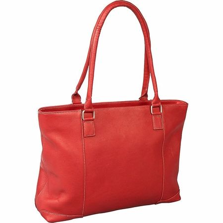 Women's Leather Tote (Closeout)
