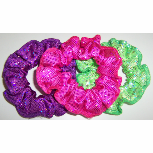 Scrunchies (Choose any color)