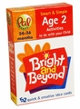 Autism Bright & Beyond Ages 2-3 Deck