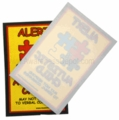 Autistic Child Alert Static Cling Decal
