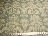 2 1/2 yards of Kravet Ikat Southwest Kilims upholstery fabric