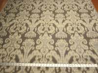 2 1/4 yards of Kravet Ikat design upholstery fabric