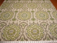2 5/8 yards of Kravet Ikat Southwest Kilims upholstery fabric