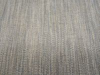 3 3/4 yards of tweed type upholstery fabric