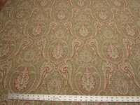 3 yards of Kravet 31395-317 paisley upholstery fabric