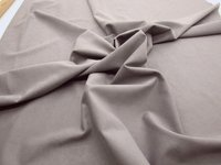 5 1/8 yards of Genuine Ambiance Ultrasuede Color 3271 taupe