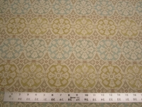 5 7/8 yards of Fabricut Charity Camellia upholstery fabric