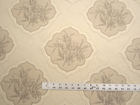 7 3/4 yards of Olive Grove color moonstone by Stroheim upholstery fabric