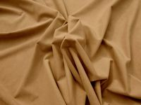 7 3/8 yards of butternut sensuede upholstery fabric