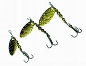 CP Swing Spinning Fishing Lures