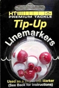 HT Enterprises TULM-6 Tip-Up Line Markers