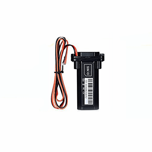 RGT901 Real-time GPS Tracker <br>(Vehicle System Connection)
