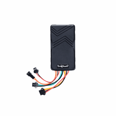 RGT906 Real-time GPS Tracker <br>(Vehicle System Connection)