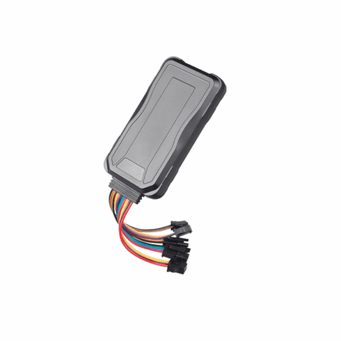 RGT906E Real-time 3G GPS Tracker <br>(Vehicle System Connection)