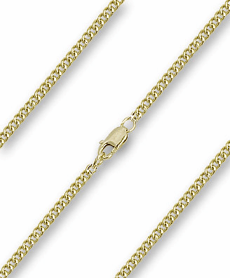 14kt Gold-Filled Necklace Chains