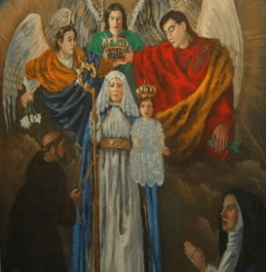 A Novena to Our Lady of Good Success