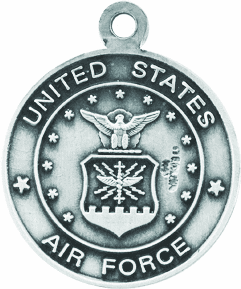 Air Force Military Medals