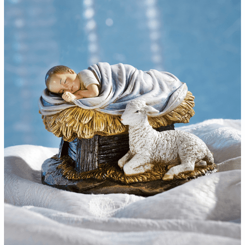 Avalon Gallery God's Gift of Love Figurine