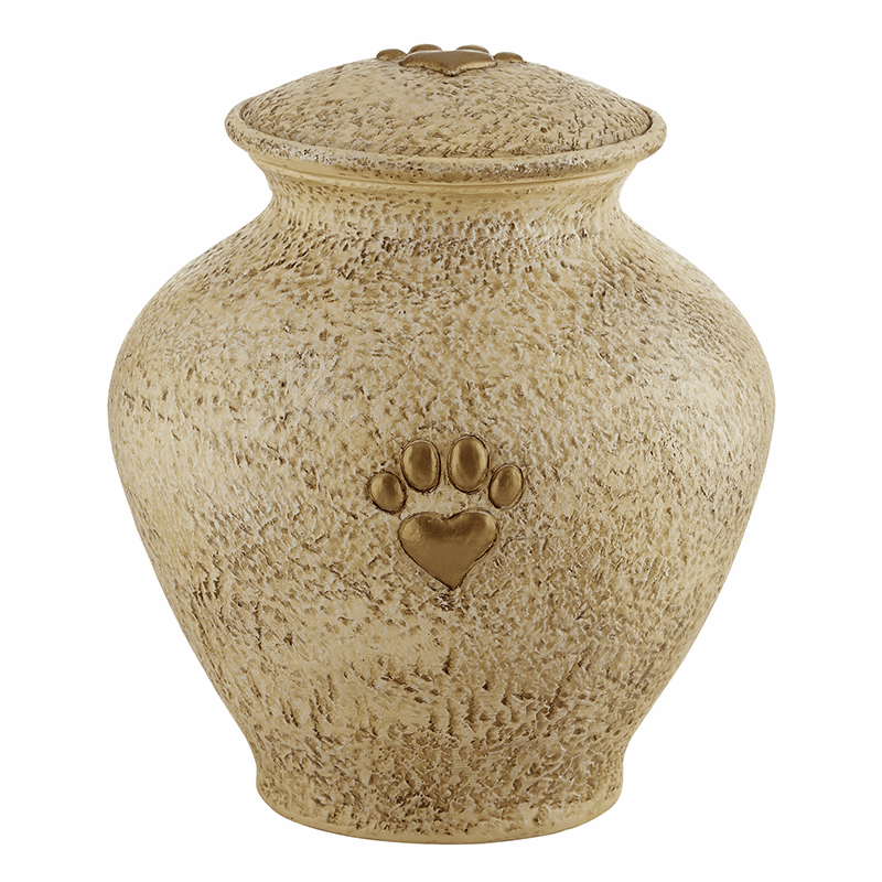 Avalon Gallery Michael Adams Forever in Our Hearts Pets Pet Memorial Urn