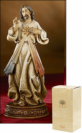 Bellavista Statuary Divine Mercy Statue by Avalon Gallery