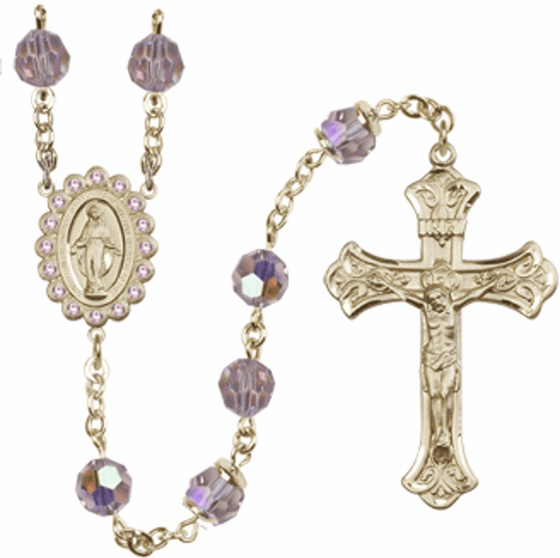 Birthstone Rosaries