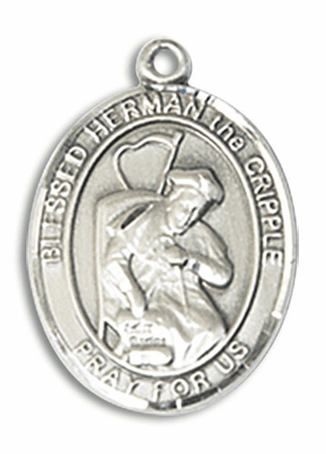 Blessed Herman the Cripple Jewelry and Gifts