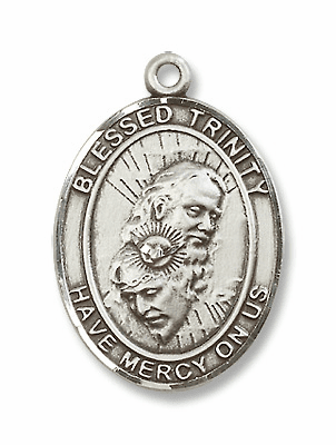 Blessed Holy Trinity Gifts