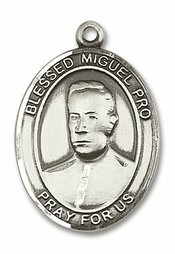 Blessed Miguel Agustin Pro Jewelry & Gifts