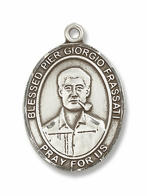 Blessed Pier Giorgio Frassati Jewelry & Gifts