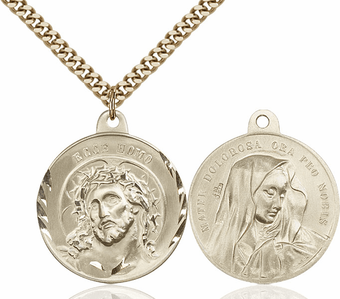 Bliss 37-Series Unique Medal and Badge Jewelry